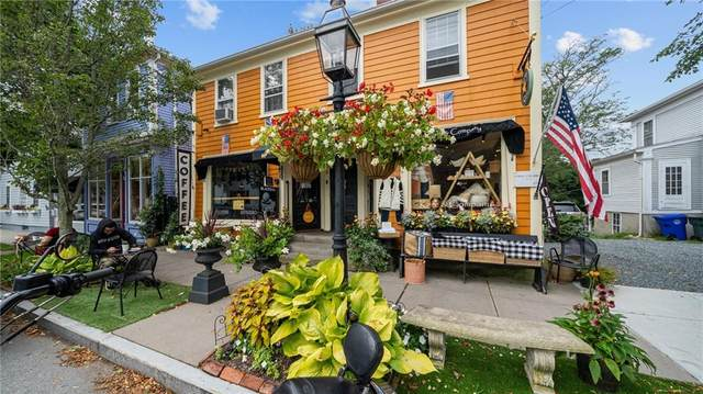 301 Hope Street, Bristol, RI 02809 (MLS #1294579) :: Spectrum Real Estate Consultants