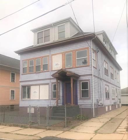 182 Juniper Street, East Providence, RI 02914 (MLS #1294588) :: Spectrum Real Estate Consultants