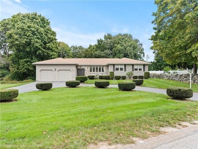 676 Elder Ballou Mtg House Road, Woonsocket, RI 02895 (MLS #1294591) :: Spectrum Real Estate Consultants
