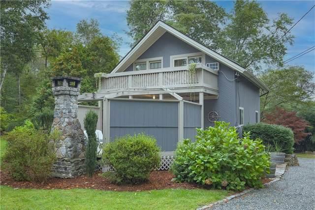601 Main Street, Hopkinton, RI 02832 (MLS #1294596) :: Spectrum Real Estate Consultants
