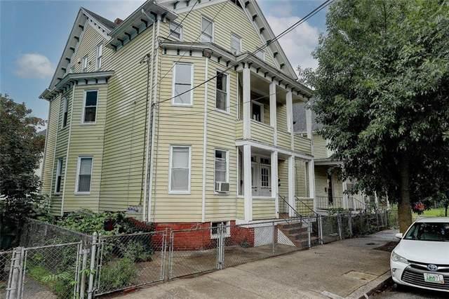 82 Robin Street, Providence, RI 02908 (MLS #1294598) :: Spectrum Real Estate Consultants