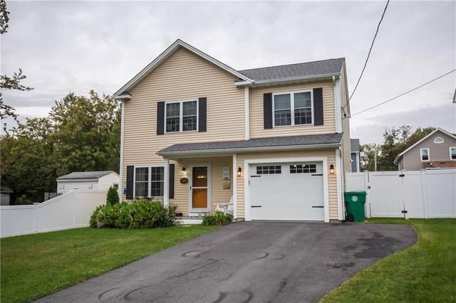 300 Warwick Neck Avenue, Warwick, RI 02889 (MLS #1294600) :: Spectrum Real Estate Consultants