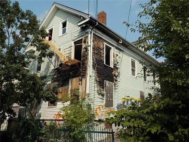 47 Superior Street, Providence, RI 02907 (MLS #1294603) :: Spectrum Real Estate Consultants
