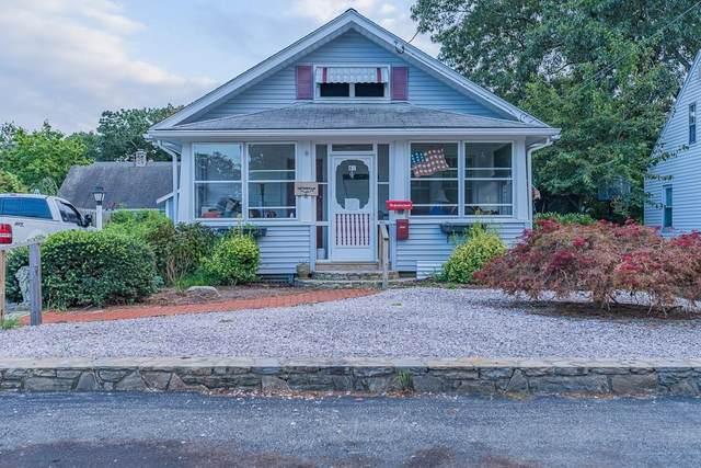 68 Packard Avenue, Warwick, RI 02886 (MLS #1294607) :: Spectrum Real Estate Consultants