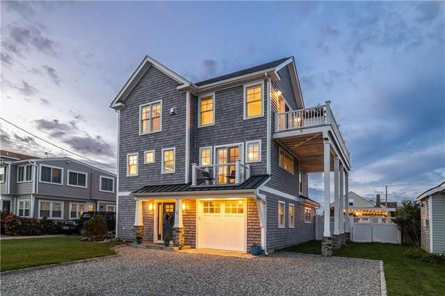 12 Third Street, Narragansett, RI 02882 (MLS #1294613) :: Alex Parmenidez Group