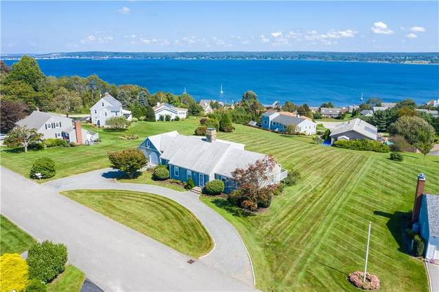129 Roger Williams Court, Portsmouth, RI 02871 (MLS #1294650) :: Dave T Team @ RE/MAX Central
