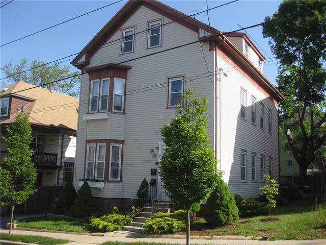 20 Seventh Street 1F, Providence, RI 02906 (MLS #1294682) :: Dave T Team @ RE/MAX Central