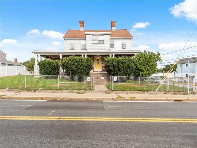 161 High Street, Cumberland, RI 02864 (MLS #1294692) :: Alex Parmenidez Group