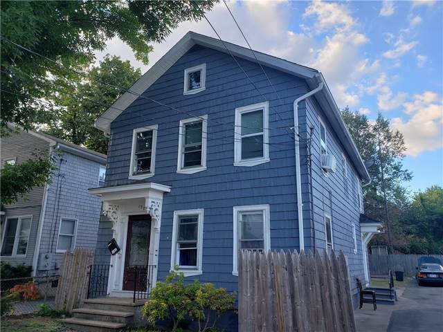177 Roosevelt Street, Providence, RI 02909 (MLS #1294737) :: Dave T Team @ RE/MAX Central