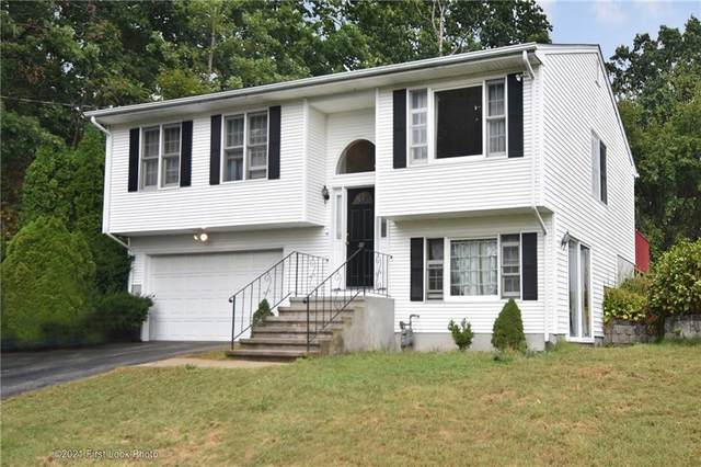 10 Middle Street, North Providence, RI 02911 (MLS #1294753) :: Spectrum Real Estate Consultants