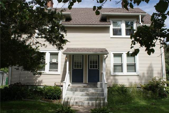 61 Bowling Lane, Westerly, RI 02808 (MLS #1294758) :: Dave T Team @ RE/MAX Central