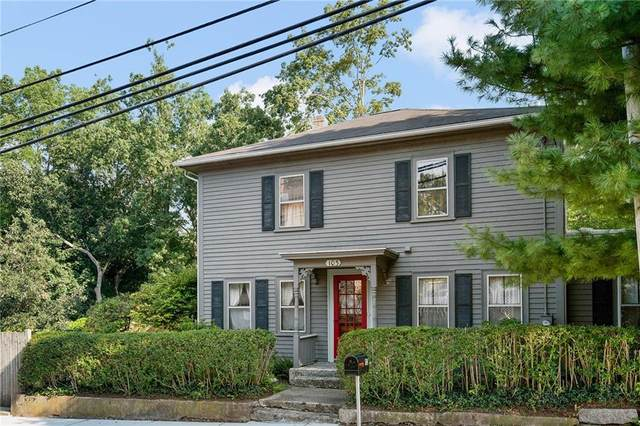 103 Main Street, Scituate, RI 02831 (MLS #1294779) :: Dave T Team @ RE/MAX Central