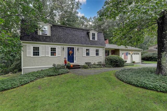 28 Secluded Court, Cumberland, RI 02864 (MLS #1294783) :: Dave T Team @ RE/MAX Central