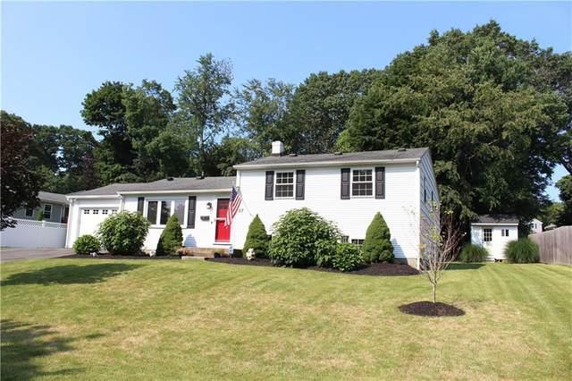57 Viceroy Road, Warwick, RI 02886 (MLS #1294808) :: Nicholas Taylor Real Estate Group