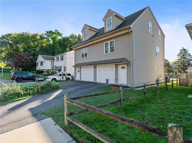 22 Dorothy Avenue #2, Providence, RI 02904 (MLS #1294818) :: Dave T Team @ RE/MAX Central
