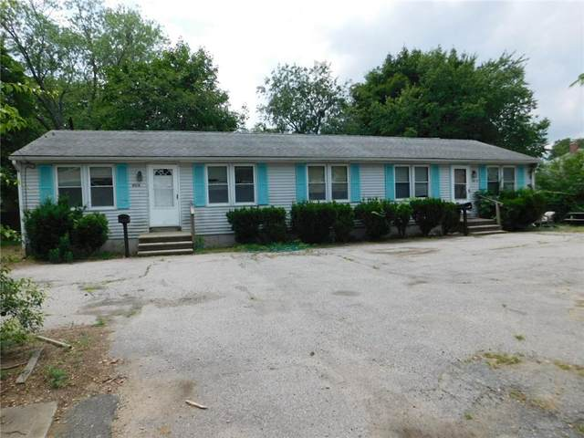 871 West Shore Road, Warwick, RI 02889 (MLS #1294839) :: Dave T Team @ RE/MAX Central