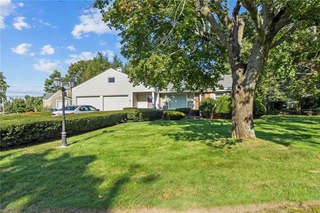 14 Roseview Drive, Cranston, RI 02920 (MLS #1294864) :: Dave T Team @ RE/MAX Central
