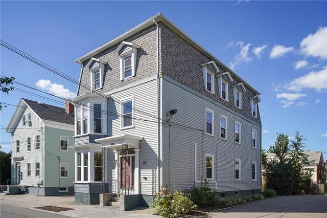 503 Washington Street #1, Providence, RI 02903 (MLS #1294872) :: Nicholas Taylor Real Estate Group