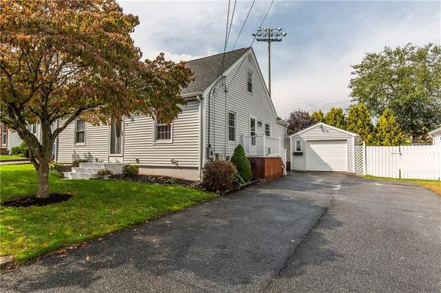91 Andover Street, North Providence, RI 02904 (MLS #1294874) :: Dave T Team @ RE/MAX Central