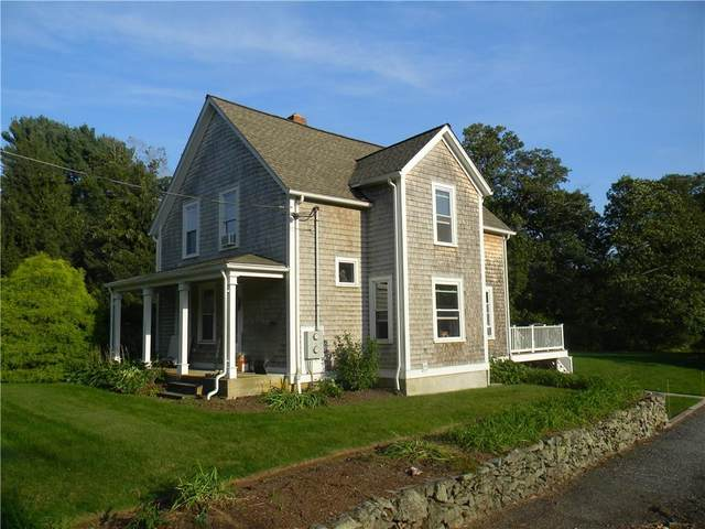 2083 Winthrop Street, Dighton, MA 02764 (MLS #1294881) :: Dave T Team @ RE/MAX Central