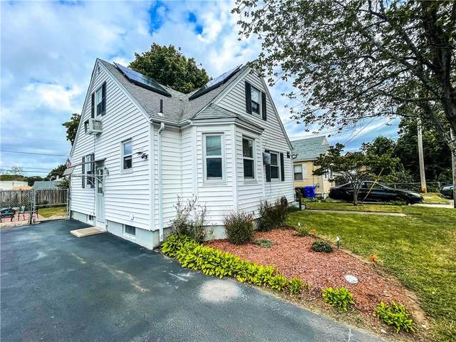 3 Spring Street, North Providence, RI 02904 (MLS #1294886) :: Dave T Team @ RE/MAX Central
