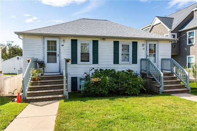 66 Knowles Way, Narragansett, RI 02882 (MLS #1294955) :: The Martone Group