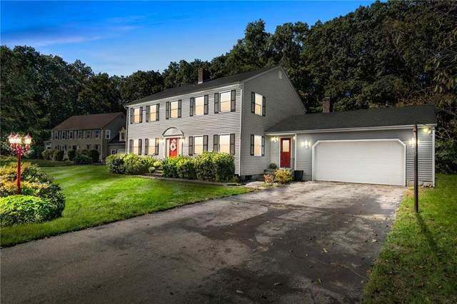 3 Teal Lane, Cumberland, RI 02864 (MLS #1294984) :: Century21 Platinum