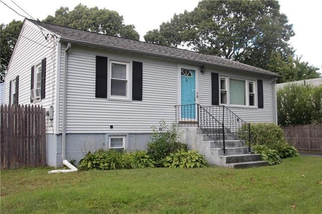 29 Pequot Avenue, Warwick, RI 02889 (MLS #1295003) :: Dave T Team @ RE/MAX Central