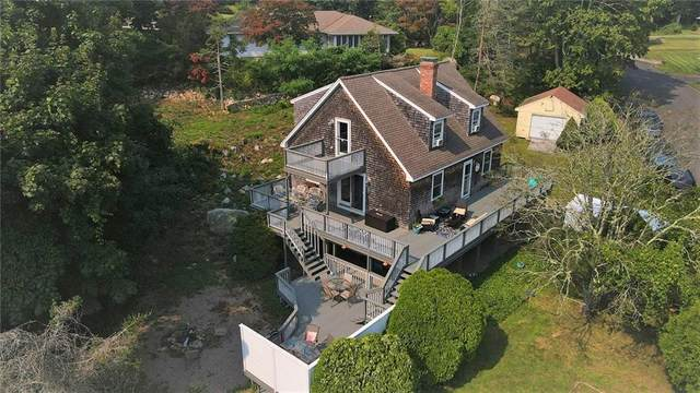 2 Scenic Heights Drive, Westerly, RI 02891 (MLS #1295036) :: Dave T Team @ RE/MAX Central