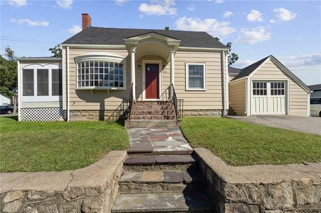 662 Metacom Avenue, Warren, RI 02885 (MLS #1295138) :: Barrows Team Realty