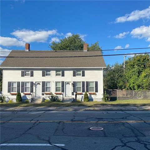 244 Providence Street, West Warwick, RI 02893 (MLS #1295158) :: Dave T Team @ RE/MAX Central
