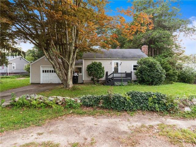 16 Dixie Road, Coventry, RI 02816 (MLS #1295164) :: Dave T Team @ RE/MAX Central
