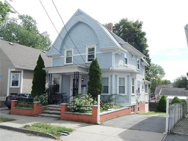140 Ohio Avenue, Providence, RI 02905 (MLS #1295181) :: revolv