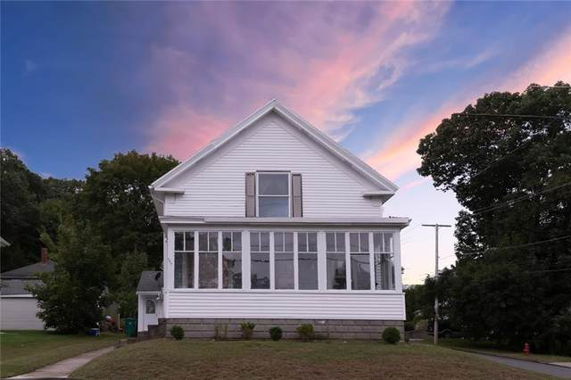 608 Third Avenue, Woonsocket, RI 02895 (MLS #1295218) :: Nicholas Taylor Real Estate Group