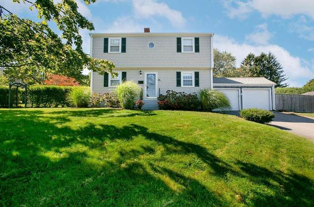24 High Street, Middletown, RI 02842 (MLS #1295231) :: Dave T Team @ RE/MAX Central
