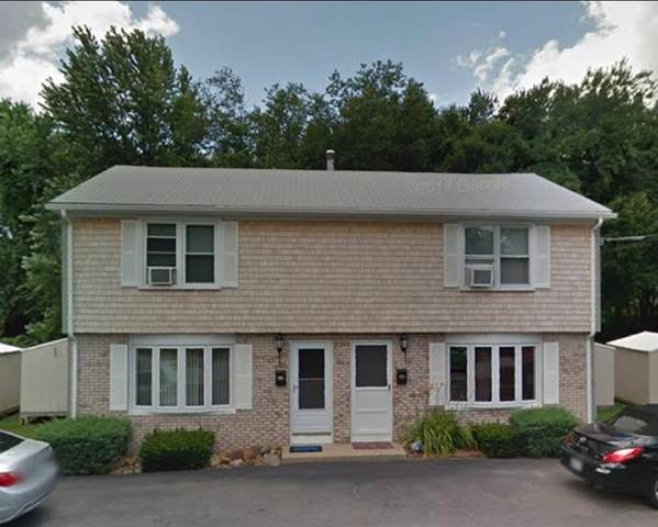 67 Reed Street #67, Warwick, RI 02886 (MLS #1295248) :: Dave T Team @ RE/MAX Central