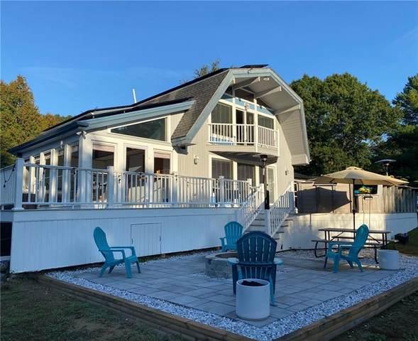 7 Lima Drive, Westerly, RI 02891 (MLS #1295263) :: Nicholas Taylor Real Estate Group