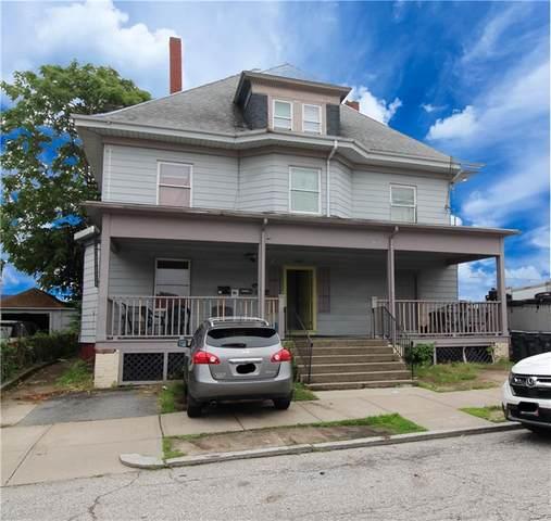 246 Sackett Street, Providence, RI 02907 (MLS #1295267) :: Barrows Team Realty
