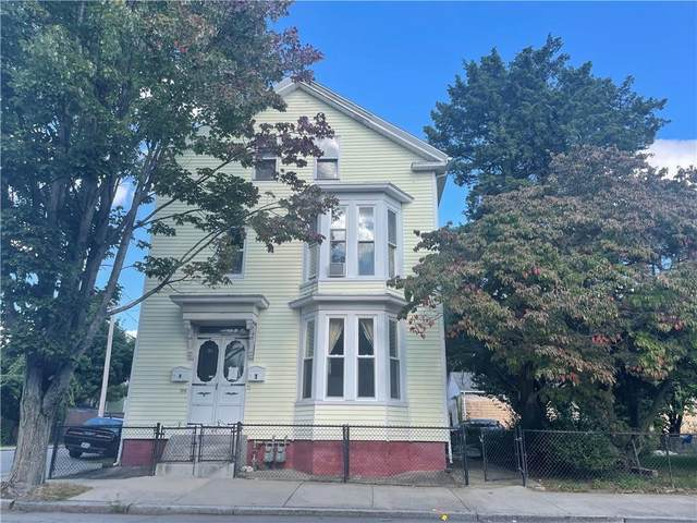 99 Lowell Avenue, Providence, RI 02909 (MLS #1295286) :: Dave T Team @ RE/MAX Central