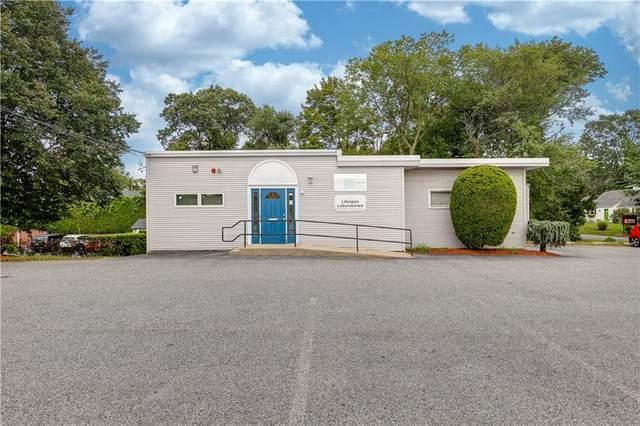 1444 Warwick Avenue, Warwick, RI 02888 (MLS #1295317) :: Alex Parmenidez Group