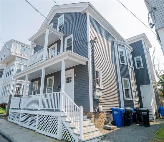 5 Ann Street, Newport, RI 02840 (MLS #1295332) :: Dave T Team @ RE/MAX Central