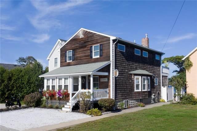 55 Cedar Avenue, Portsmouth, RI 02871 (MLS #1295341) :: Anytime Realty