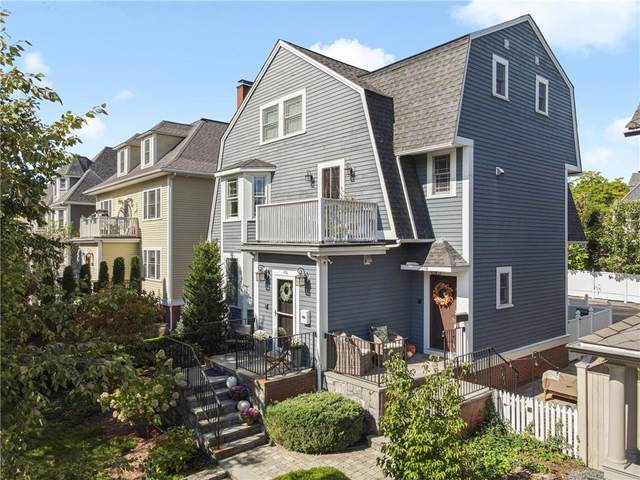 176 Medway Street, Providence, RI 02906 (MLS #1295373) :: Dave T Team @ RE/MAX Central