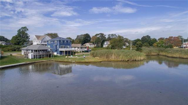 8 Ricci Road, Westerly, RI 02891 (MLS #1295380) :: Nicholas Taylor Real Estate Group