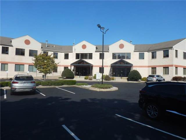 200 Centerville Road #11, Warwick, RI 02886 (MLS #1295396) :: Alex Parmenidez Group