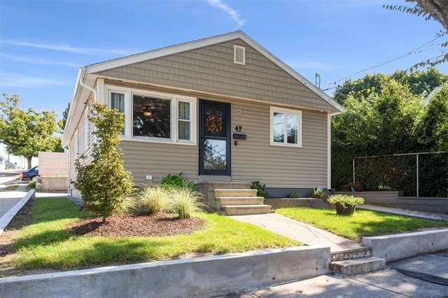 47 Samoset Avenue, Providence, RI 02908 (MLS #1295411) :: Alex Parmenidez Group