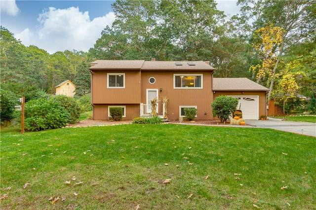 81 Colvintown Road, Coventry, RI 02816 (MLS #1295434) :: Nicholas Taylor Real Estate Group