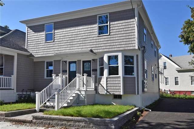 19 Terrace Avenue B, Providence, RI 02909 (MLS #1295446) :: Dave T Team @ RE/MAX Central