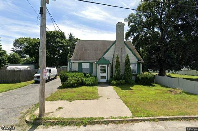 26 Tucker Street, Central Falls, RI 02863 (MLS #1295458) :: Onshore Realtors
