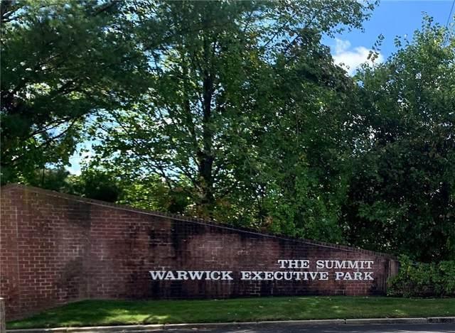250 Centerville Road A, Warwick, RI 02886 (MLS #1295464) :: The Martone Group